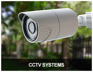 image of an outside CCTV security camera