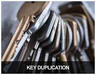 image of a ring of keys of the type we can duplicate