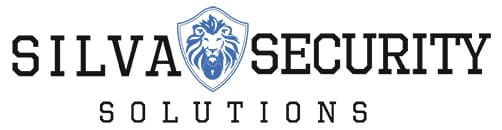 Silva Security Solutions logo
